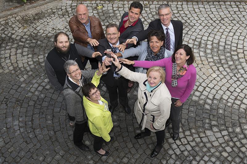Sozialfonds Team
