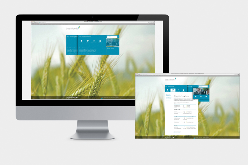 website referenz sozialfonds