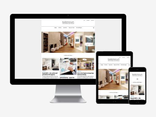 Werbekampagne für Ospelt Haustechnik
