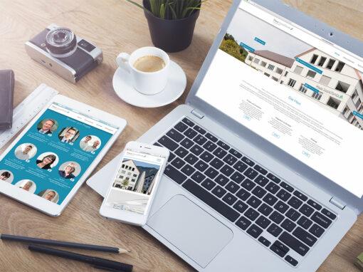 Virtueller Tag der offenen Tür Haus Sozialfonds Kreuz in Eschen