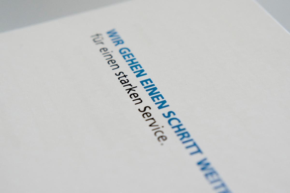 Kampagne für Fachpersonal für KMU von der Agentur GERRYFRICK Est. in Liechtenstein