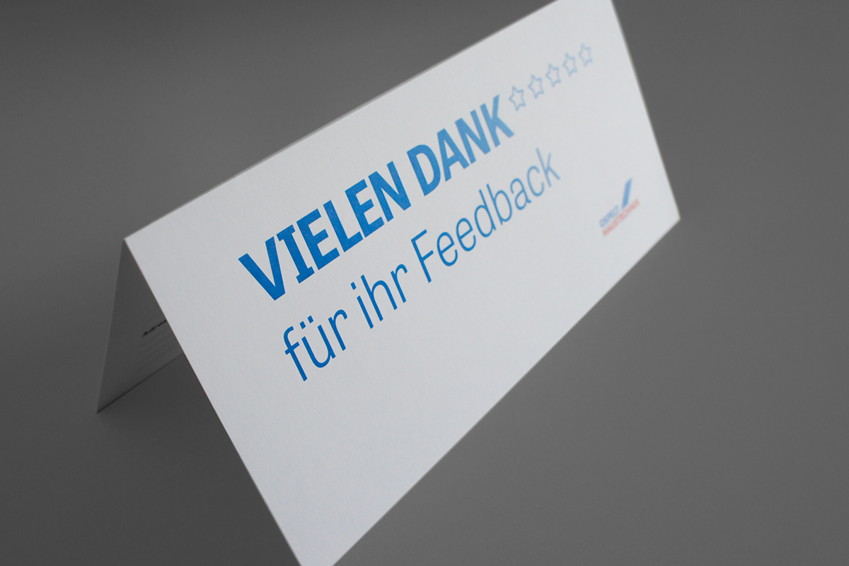 Online Kampagne für Fachpersonal von der Agentur GERRYFRICK Est. in Liechtenstein