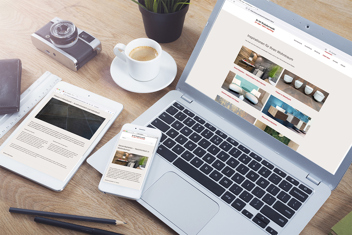 Content, der was bringt. Erstellung und Pflege von suchmaschinenoptimiertem Webcontent für Websites von der GERRYFRICK Werbeagentur aus Liechtenstein