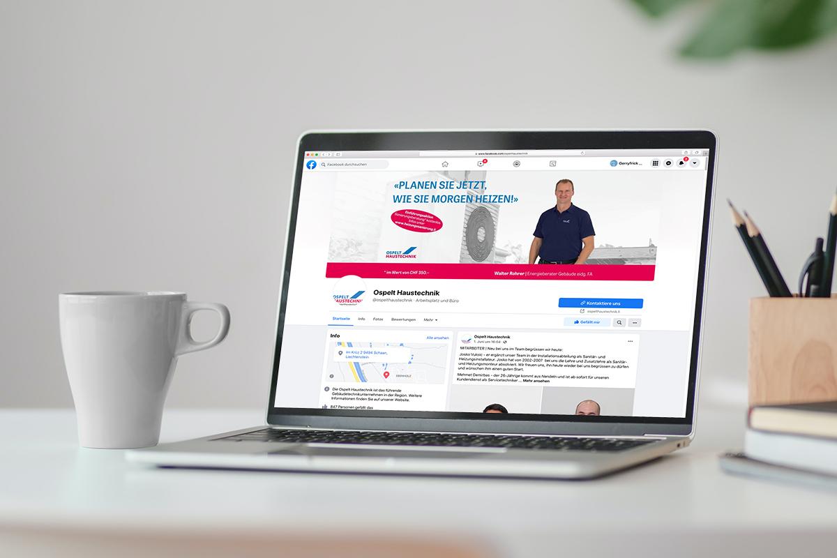 Werbekampagne für Sanierungs-Dienstleistungen | GERRYFRICK Werbeagentur für starke Marken am Bau